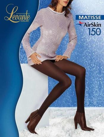 Levante Matisse 150 Airskin Feinstrumpfhose, im Nylon und Strumpfhosen Shop