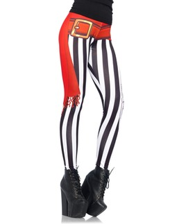 Leg Avenue Piratenbraut Leggings Must-Have
