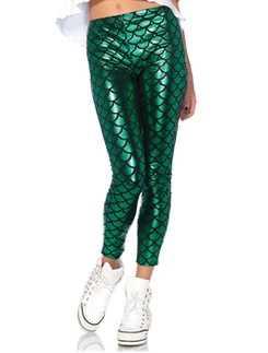 Leg Avenue Mermaid - Leggings
