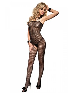 Leg Avenue Crochet Bodystocking