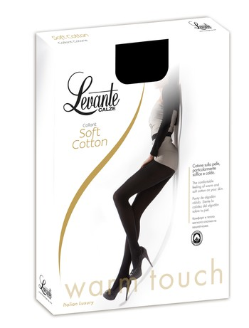 Levante Soft Cotton Strumpfhose