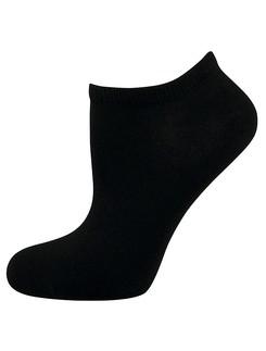 Nur Die Sneaker Socken Damen Doppelpack