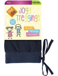 Nur Die Jogg Treggings für Kinder verstellbar und weich