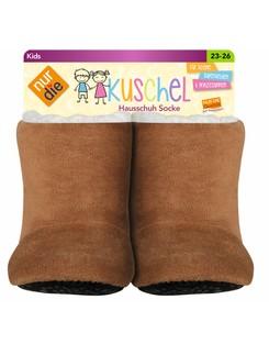 Nur Die Kinder Kuschel Hausschuh Socke