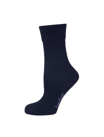 Nur Die Bambus Komfort Socken maritime