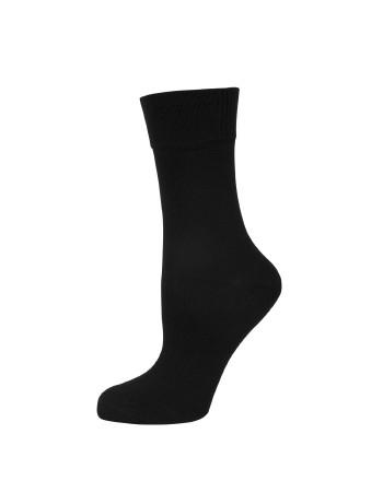 Nur Die Bambus Socken schwarz