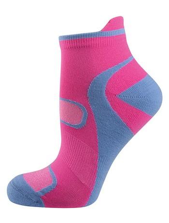 Nur Die X-Temp Sport Sneaker pink