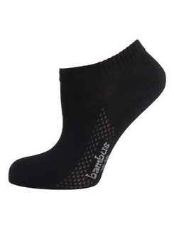 Nur Die Air Comfort Sneaker Socke