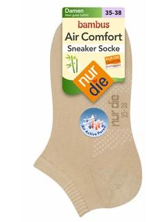 Nur Die Air Comfort Sneaker Socken