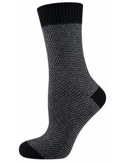 Nur Die Trend Baumwoll Socken