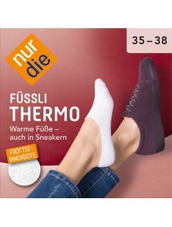 Nur Die Thermo Füßli