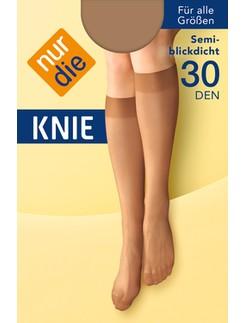Nur Die Knie 30 Kniestruempfe