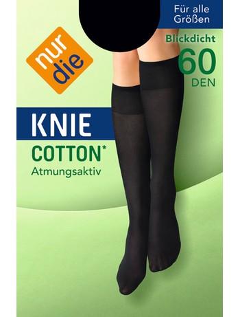 Nur Die Cotton Sensation Knie