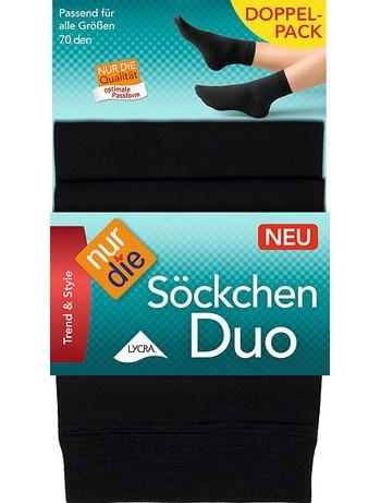 Söckchen Duo
