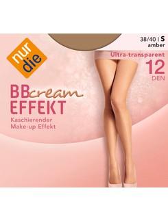 Nur Die BB Cream Effekt Strumpfhose