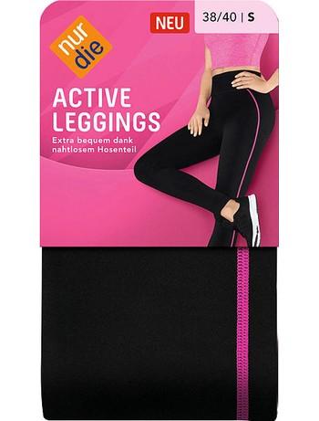 Nur Die Active Leggings