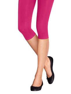 Nur Die Fashion Capri Leggings 80 in pink