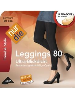 Nur Die Leggings 80 XL