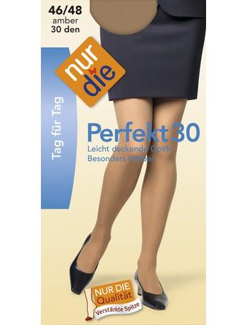 Nur Die Perfekt 30 Strumpfhose