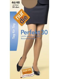 Nur Die Perfekt 30 Feinstrumpfhose