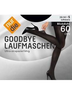 Nur Die Goodbye Laufmasche 60 Strumpfhose