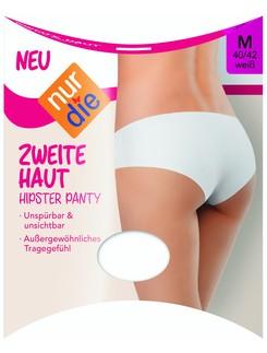 Nur Die Zweite Haut Hipster Panty Slip Damen