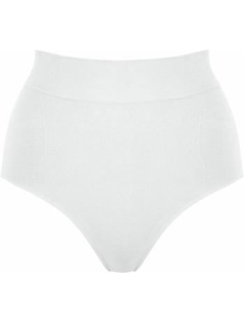 Nur Die Formschön Maxi Unterhose weiss