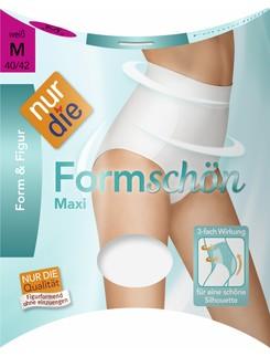 Nur Die Formschön Maxi Shapewear Unterhose
