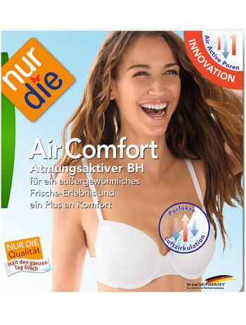 Nur Die Air Comfort BH, im Nylon und Strumpfhosen Shop