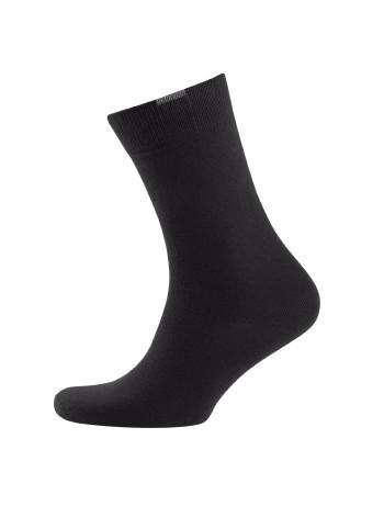 Nur Der Passt Perfekt Socken 3er-Pack schwarz