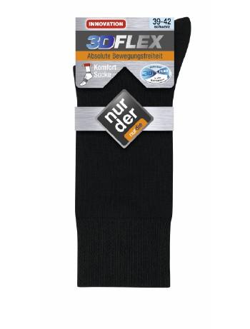 Nur Der 3D-Flex Socken, im Nylon und Strumpfhosen Shop