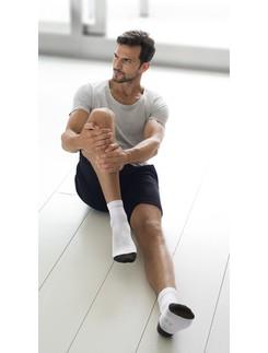 Nur Der Sport Ultra Socke