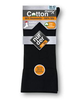 Nur Der Cotton Maxx Komfort Socken für Herren