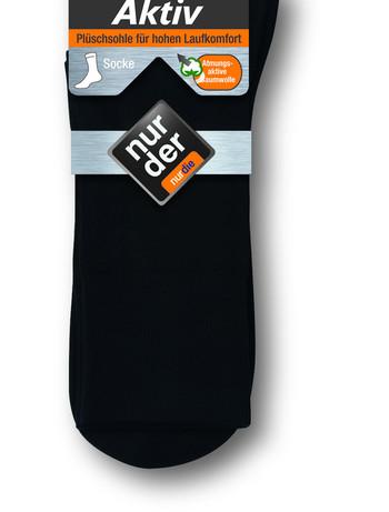 Nur Der Aktiv Socken