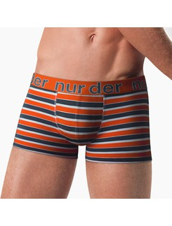 Nur Der Cotton Stretch Boxershorts