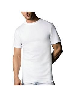 Nur Der T-Shirt Rundhals Doppelpack 100% Cotton