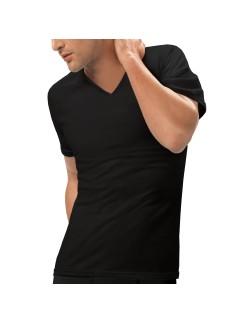 Nur Der T-Shirt 3D-Flex V-Ausschnitt