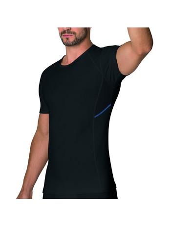 Nur Der T-Shirt 3D-Flex Air, im Nylon und Strumpfhosen Shop
