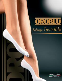 Oroblu Solange unsichtbarer Fuessling