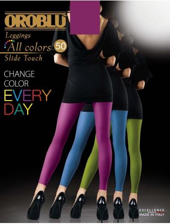 Oroblu All Colors 50 Leggings, im Nylon und Strumpfhosen Shop