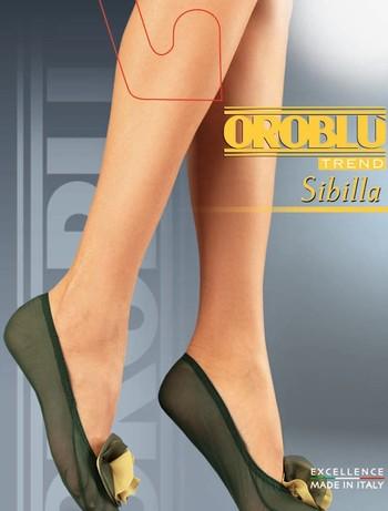 Oroblu Sibilla Fuessling, im Nylon und Strumpfhosen Shop