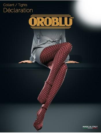 Oroblu Trend Strumpfhose Declaration, im Nylon und Strumpfhosen Shop