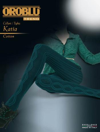 Oroblu Fashion Strumpfhose KATIA, im Nylon und Strumpfhosen Shop