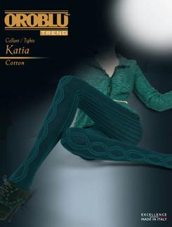 Oroblu Fashion Strumpfhose KATIA