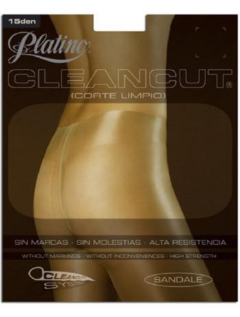 Platino Cleancut 15 Feinstrumpfhose