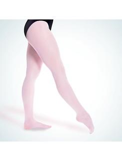 Rumpf Balett Elastic Tanzstrumpfhose