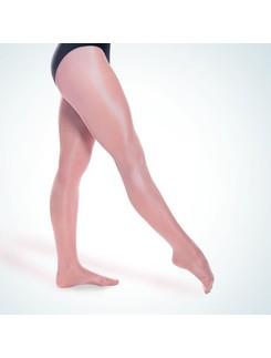 Rumpf Dance Shimmery Tanzstrumpfhose