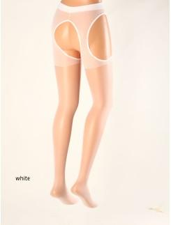Trasparenze Strip Panty Strapsstrumpfhose